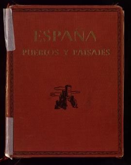 España, pueblos y paisajes