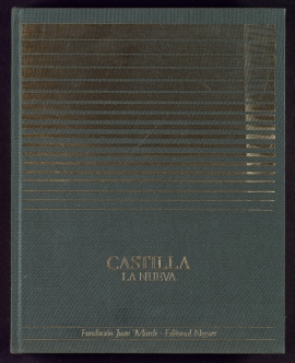 Castilla la Nueva