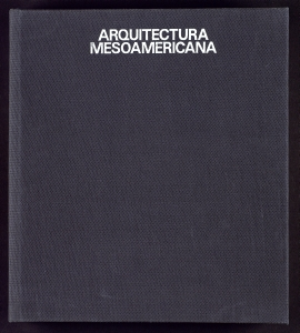 Arquitectura mesoamericana