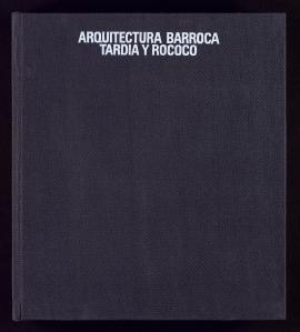Arquitectura barroca tardía y rococó