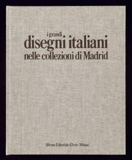 I Grandi disegni italiani nelle collezioni di Madrid