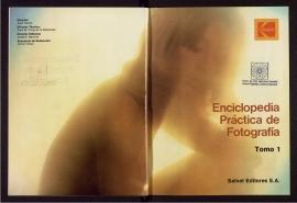Enciclopedia práctica de fotografía