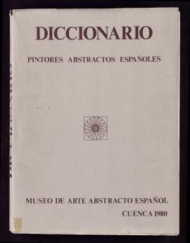 Diccionario pintores abstractos españoles