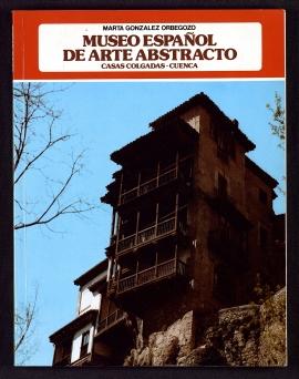 Museo de Arte Abstracto Español, Casas Colgadas, Cuenca