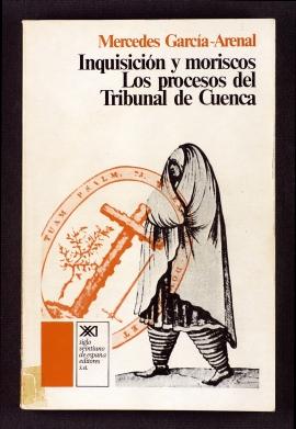 Inquisición y moriscos