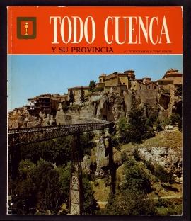Todo Cuenca y su provincia