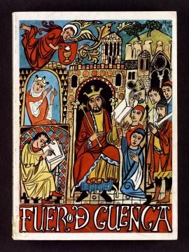 El Fuero de Cuenca