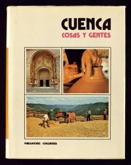 Cuenca, cosas y gentes