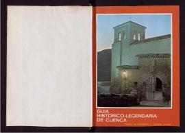 Guía histórico-legendaria de Cuenca