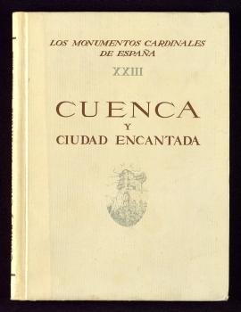 Cuenca y Ciudad Encantada