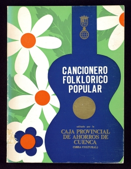 Cancionero folklórico popular