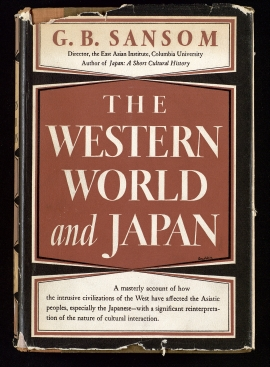 The Western World and Japan