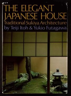 The Elegant Japanese house