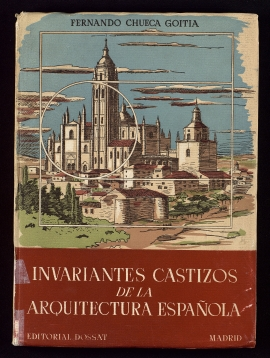 Invariantes castizos de la arquitectura española