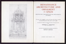 Renaissance architecture and ornament in Spain