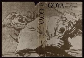 Goya, engravings and lithographs