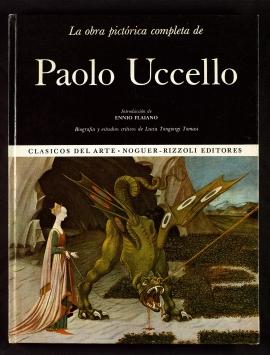 La Obra pictórica completa de Paolo Uccello