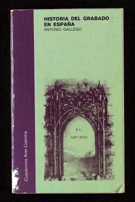 Historia del grabado en España