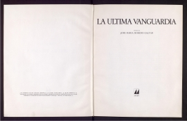 La Ultima vanguardia