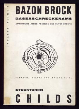 DASERSCHRECKENAMS