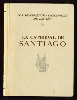 La Catedral de Santiago