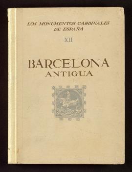 Barcelona antigua