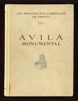 Avila monumental