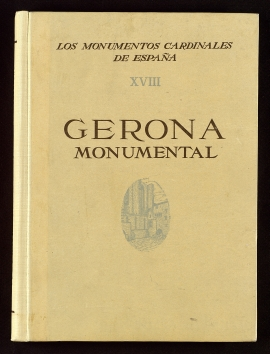 Gerona monumental