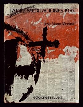 Tàpies, meditaciones, 1976