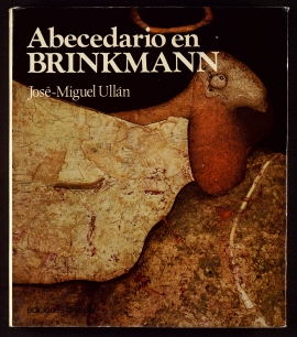 Abecedario en Brinkmann
