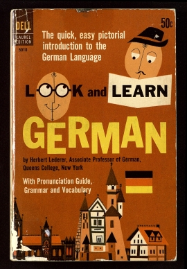 Look and learn German