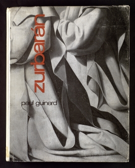 Zurbarán et les peintres espagnols de la vie monastique
