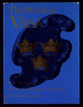 The Warship Vasa