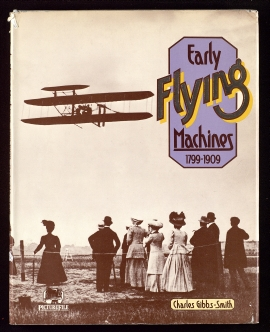 Early flying machines, 1799-1909