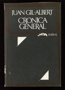 Crónica general