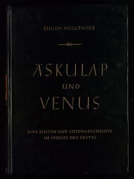 Äskulap und Venus