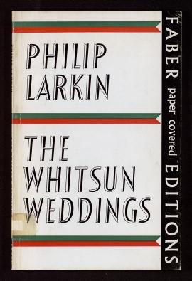 The Whitsun weddings