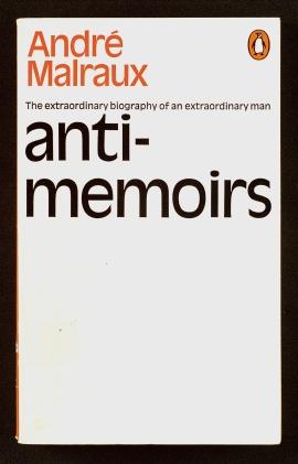 Antimemoirs