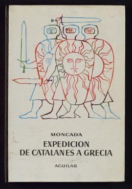 Expedición de catalanes y aragoneses contra turcos y griegos