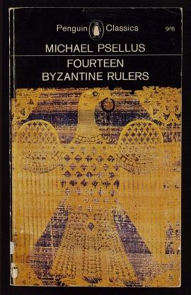 Fourteen Byzantine rulers