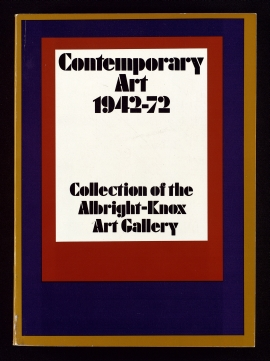 Contemporary art, 1942-72