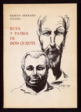 Ruta y patria de Don Quijote