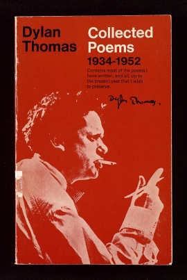 Collected poems, 1934-1952