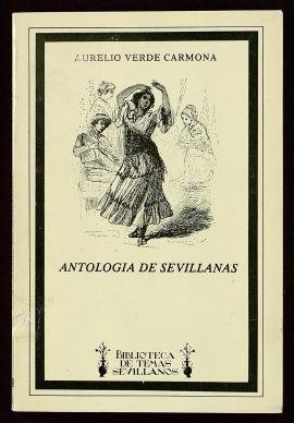 Antología de sevillanas