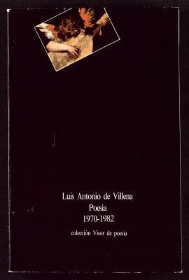 Poesía, 1970-1982