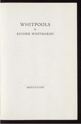 Whitpools