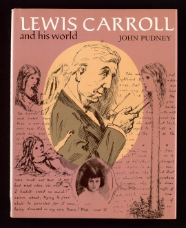 Lewis Carroll and his world