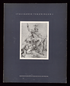Italiaanse tekeningen I de 17de eeuw
