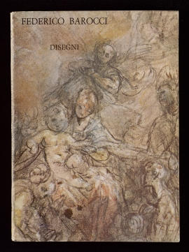Disegni di Federico Barocci
