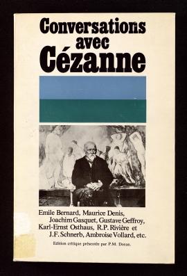 Conversations avec Cézanne